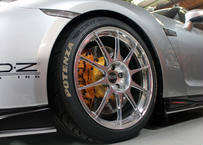 O・Z  35 GT-R  SF  TOPSECRET(セラミックポリッシュ)