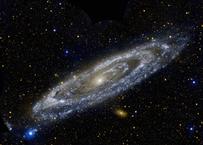オンデマンド配信:焚き火のある講演会『気付きの宇宙史 138億年』(高世 仁)
