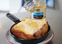 【レシピ】フレンチトーストの作り方