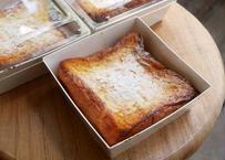 【レシピ】フレンチトーストの美味しいお召し上がり方