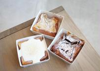 【湘南と】湘南ハッピーフレンチトーストセット (地域よって送料が異なります)