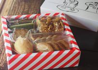 """【嵐山庭園】 """"焼き菓子BOX"""""""