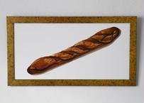 baguette / Boulangerie Patisserie Traiteur ADACHI(250mm×500mm)