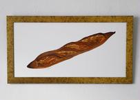 baguette / Bread Plant OZ(250mm×500mm)