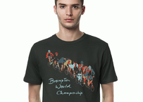 BWC コットンTシャツ メンズ Mサイズ