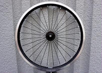 Front wheel radial-Superlight(ブラック)