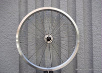 Front wheel Standard