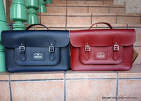 Cambridge Satchel Front Bag