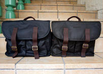 BROMPTON × Barbour Tarras Bag