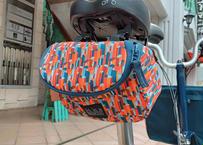 Pouch 1L Liberty - Orange Multi
