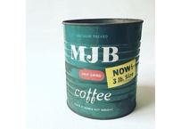 Vintage ''MJB'' Coffee Tincan(3lbs)