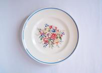 "Vintage U.S.A ""WEDGWOOD×RALPH LAUREN"" Plate"
