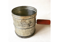 【Vintage】5CUP Sifter