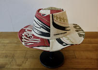 DUFFEL HAT -CAMPBELL'S SOUP-
