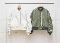 L-2B jacket (x Buzz Rickson's)