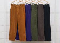 corduroy pants (x Dickies)