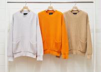 3G pullover knit