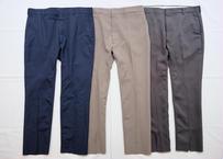 SLIT PANTS SLACKS ( L size )