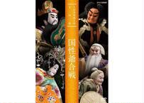 DVD『国姓爺合戦』