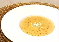 絶対にはずせないレンズ豆のスープ 2人分280cc