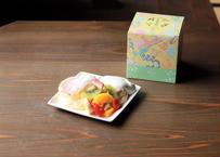 【石川県産コシヒカリ米粉を使ったCafeたもんオリジナルパンケーキミックス】ふわふわパンケーキ約20枚分