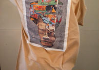 〝collage travel-oo2〟  T-shirts