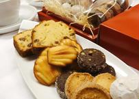 フランス伝統焼き菓子詰め合わせ