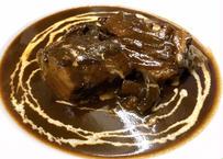 北海道産短角牛バラ肉の煮込み デミグラスソース