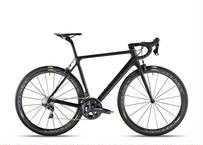 #135 アルティメットCF SLX 8.0 2018 XSサイズ(166-172cm) Black/Gray