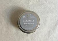 CERABELLA  ティンキャンドル No.8 <gardenia&coriander>