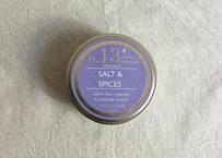 CERABELLA  ティンキャンドル No.13 <salt&spice>