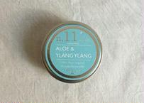 CERABELLA  ティンキャンドル No.11 <aloe&Ylang Ylang>