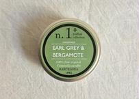 CERABELLA ティンキャンドル No.1 <earl grey&bergamot>