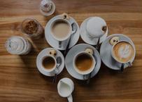 おまかせコーヒー定期便(豆)