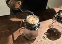 【オンライン限定】 Kalita Drip Set 185 *コーヒー豆付