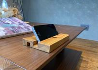 STW07900 木細工タブレットスタンド