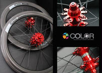 20inch Carbon Wheel Set (Disc)