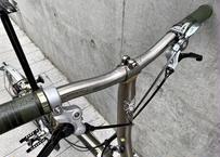 Titanium Riser Bar Ti