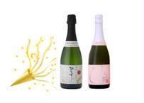 滝澤酒造:菊泉ひとすじ&ひとすじロゼ セット