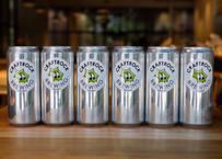 【お得】1L 缶ビール 6本セット