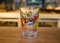 【ハーフパイント・236ml】Drink All Day グラス