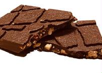 ハートの小径 チョコナッツ
