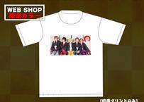 2021おめみTシャツ