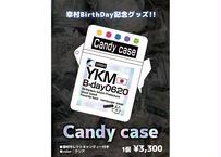 幸村BirthDay記念グッズ!!Candy Case