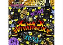 5th Single 『VIVAROCK』C-TYPE