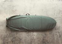 "Wasabi #1 / Tent Fabric / MAMBO 6'2"""