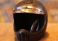 Helm MX Combi Black