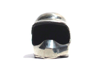 HELM  #06 Silver