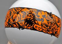 Patrick's Hand Drawn Stripe -Halloween Edition-