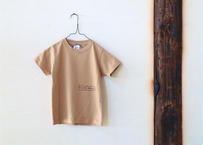 Dyna × IFNi ROASTING&CO.  / Coffee dye original print Tee (Kids)